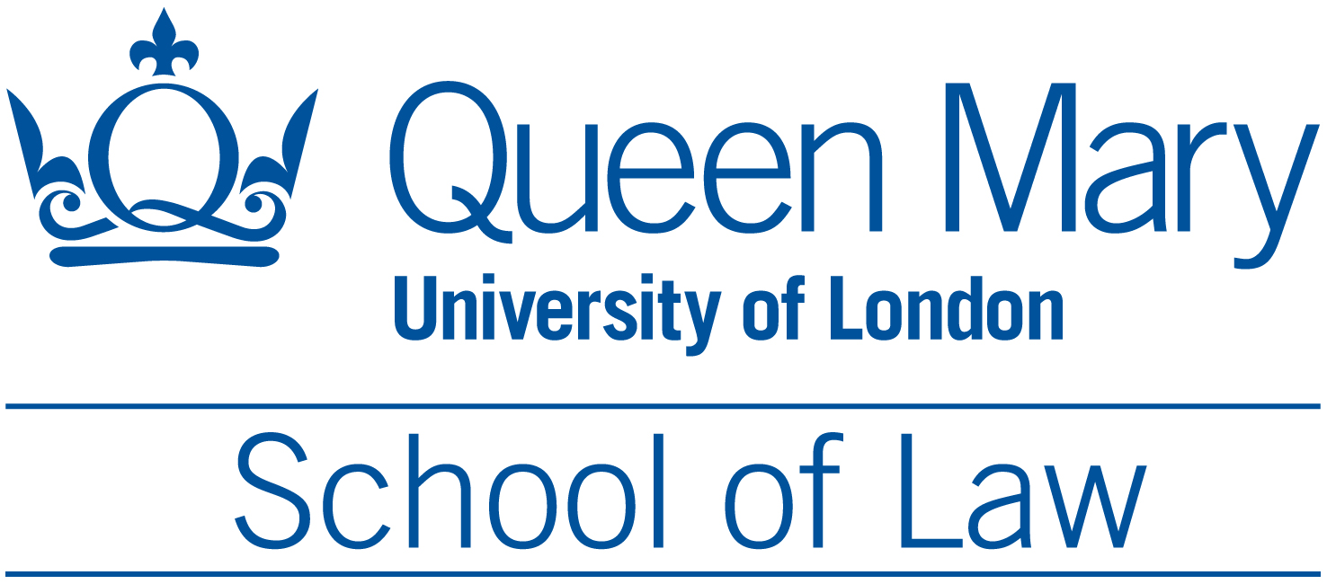 Logo LL.M. programmes at Queen Mary, University of London