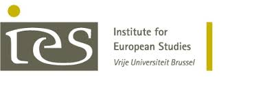 Logo  LL.M. in International and European Law at Vrije Universiteit Brussel