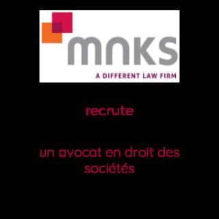Inscrivez-vous sur Carrières-Juridiques.com