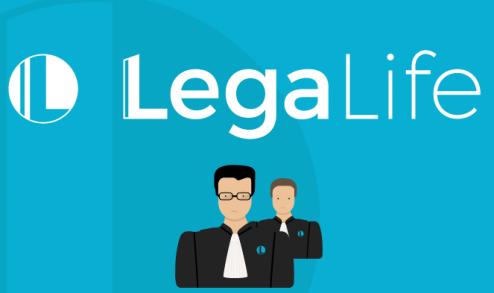 Legalife : la startup qui externalise le département juridique des petites entreprises