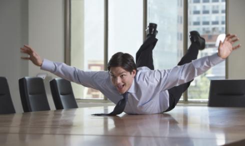 Top 10 des trucs que font les avocats pendant les jours fériés