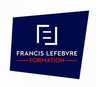 Les formations Francis Lefebvre Formation du 1er au 5 juin 2015
