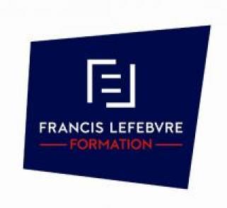 Les formations Francis Lefebvre Formation du 22 au 26 juin 2015