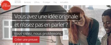 Ma preuve.com, un nouveau site pour certifier vos documents numériques