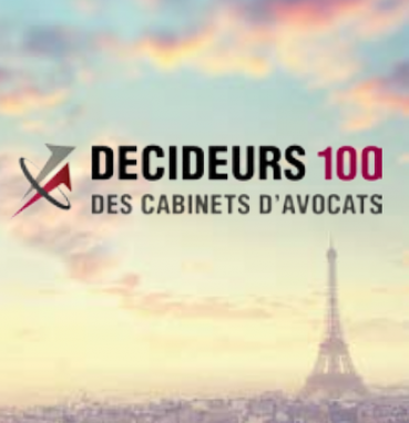 Décideurs 100: the ranking you want to keep a close eye on