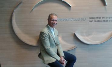 A la découverte du métier de directeur juridique avec Michel OZANIAN, Directeur Juridique d'ALE - Alcatel-Lucent Enterprise.