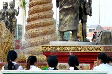 Mon service civique au Cambodge : retour sur une expérience atypique !