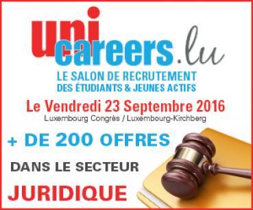 Le Luxembourg en quête de talents dans le Juridique