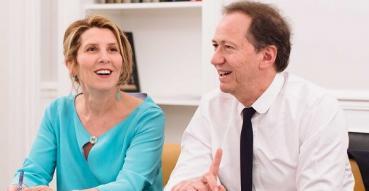 « Il faut faire sortir l'avocat de sa bibliothèque » : rencontre avec Olivier Cousi et Nathalie Roret, candidats au bâtonnat de Paris