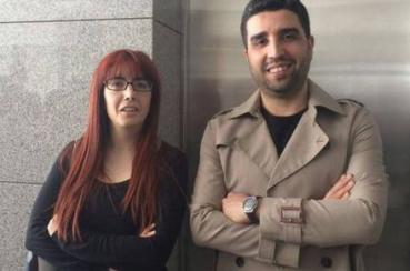 Retour sur la libération des avocats turcs Ayse Acinikli et Ramazan Demir