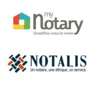 Transformation digitale de la profession de notaire : MyNotary.fr et Notalis s'unissent