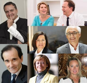 Qui sera le futur bâtonnier de Paris ?