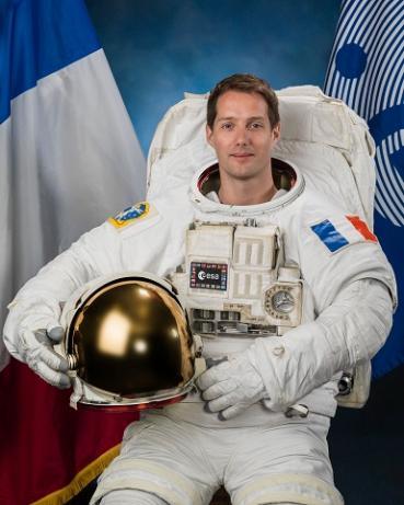 Thomas Pesquet dans l'espace : focus sur les principes fondamentaux du droit de l'Espace