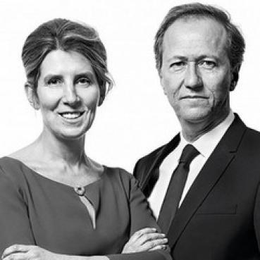 « On va demander aux robots de prêter serment », rencontre avec Olivier Cousi et Nathalie Roret