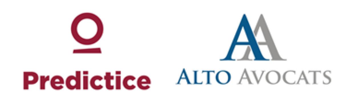 Justice prédictive : Predictice et le cabinet Alto Avocats signent un partenariat