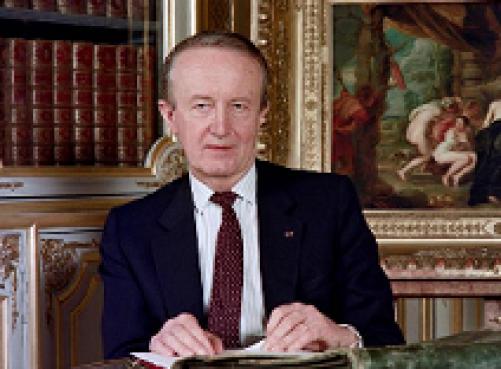 Décès de Pierre Arpaillange, ancien garde des sceaux de François Mitterrand