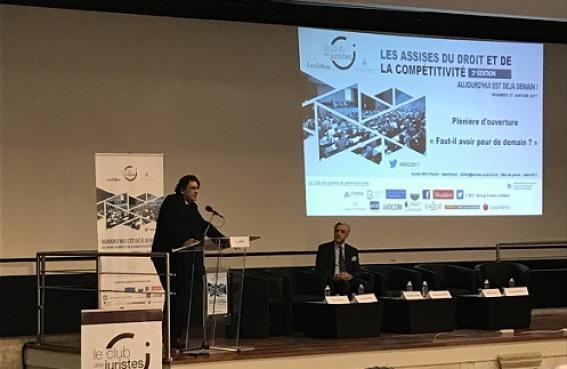 Les Assises du Droit et de la Compétitivité 2e édition :