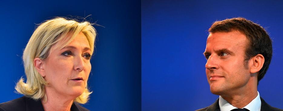 Appel des avocats à voter Emmanuel Macron contre le Front National