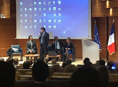 La Nuit des Legaltech 2017 – Première édition