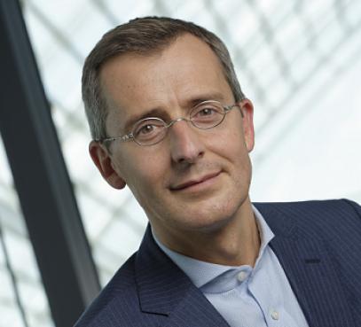 Rencontre avec Didier Casas, Directeur général adjoint Bouygues Télécom