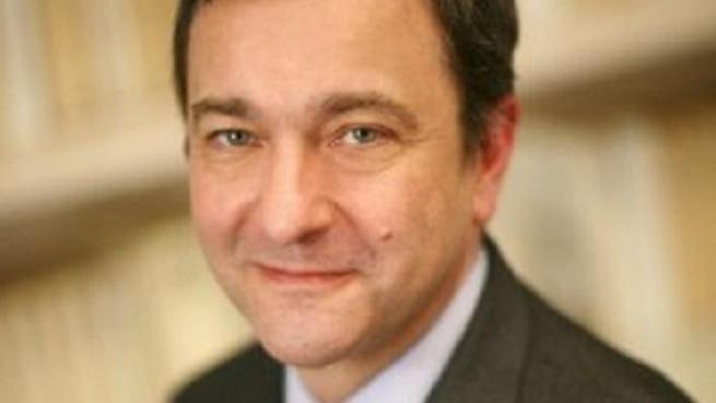 Nouveau managing partner France chez Dentons