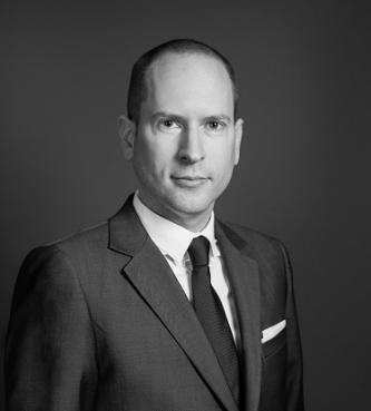 « L'avocat doit être avant tout un bon généraliste », Brice Cotteret, associé, Dolidon Partners
