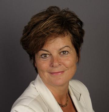 Blandine Cordier-Palasse donne du sens au changement