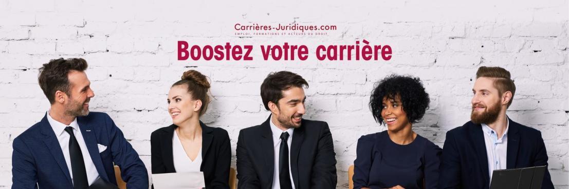 Le Forum des carrières juridiques revient le 7 décembre prochain !