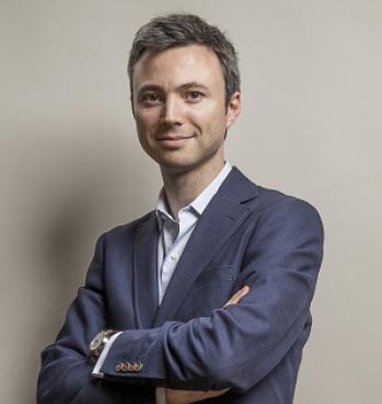 Trois questions à Alexandre Grux, co-fondateur d'Hyperlex