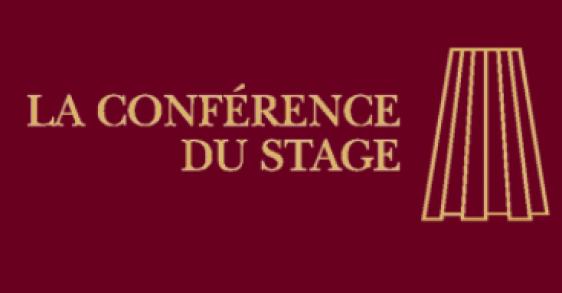 La conférence du stage : les avocats parisiens mécontents
