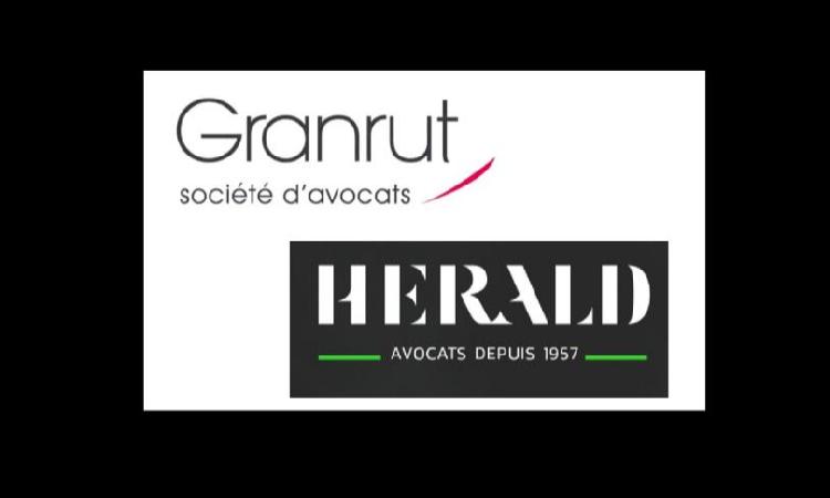 Granrut devient Herald