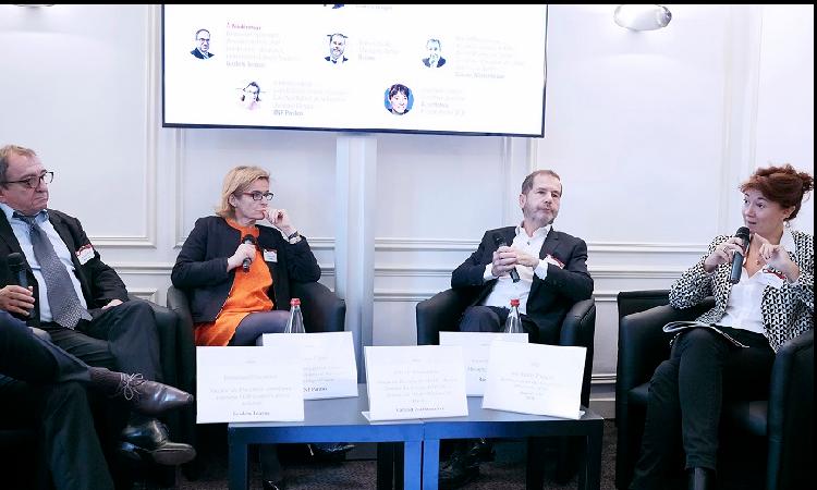 Forum des Carrières Juridiques : l'avenir prometteur des juristes