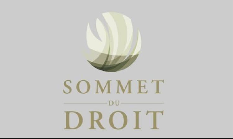 La 19ème édition du Sommet du Droit aura lieu le 31 janvier
