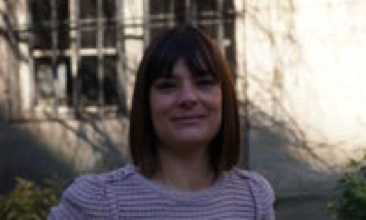 Georgia Cianfarani, huissière de justice :  « Je cherche des solutions »