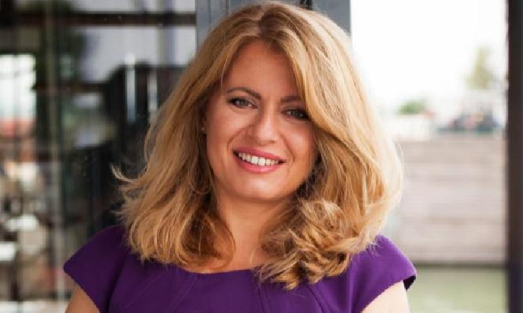 Slovaquie : une avocate devient présidente