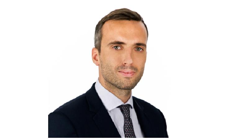 Vincent Desbenoit, avocat collaborateur : « Chez CMS Francis Lefebvre Avocats, l'envie d'apprendre est fortement récompensée »