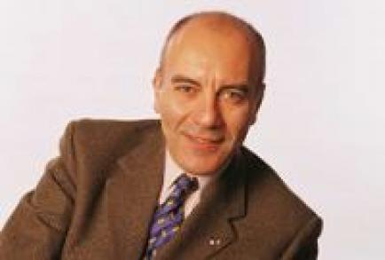 Jean-Louis Scaringella, le nouveau directeur de l'EFB, évoque l'avenir de la profession d'avocat