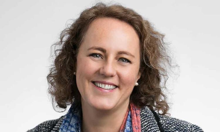 Norton Rose Fulbright confie sa nouvelle activité de conseil à Stéphanie Hamon