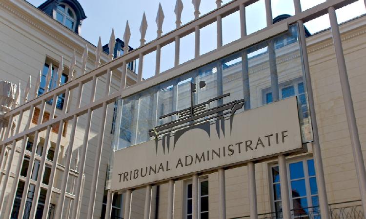 Juge administratif