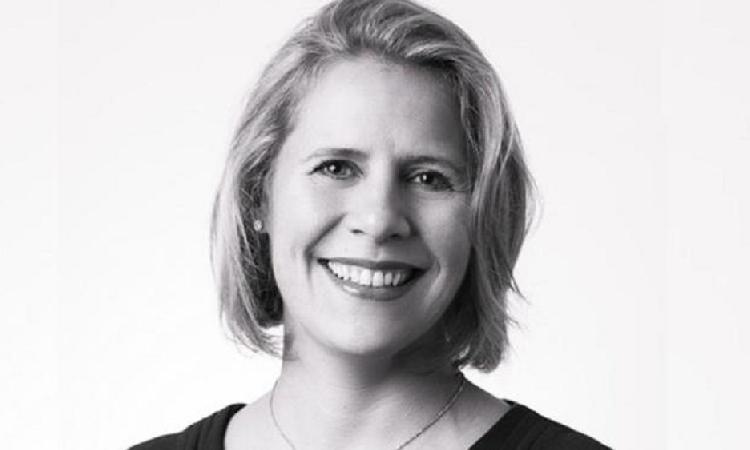 Une femme prend les rênes de Scotto Partners