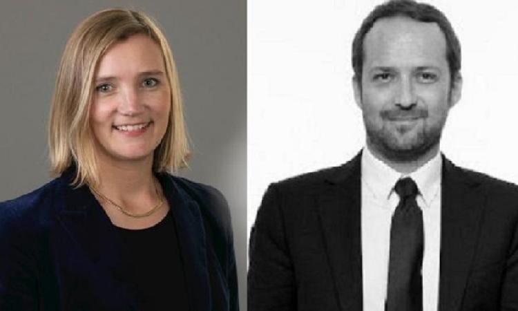 Private equity : Caroline Lan et Jean-François Louit rejoignent Gide