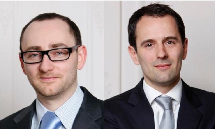 Philippe Guellier et Olivier Metzger, promus chez Seban & Associés
