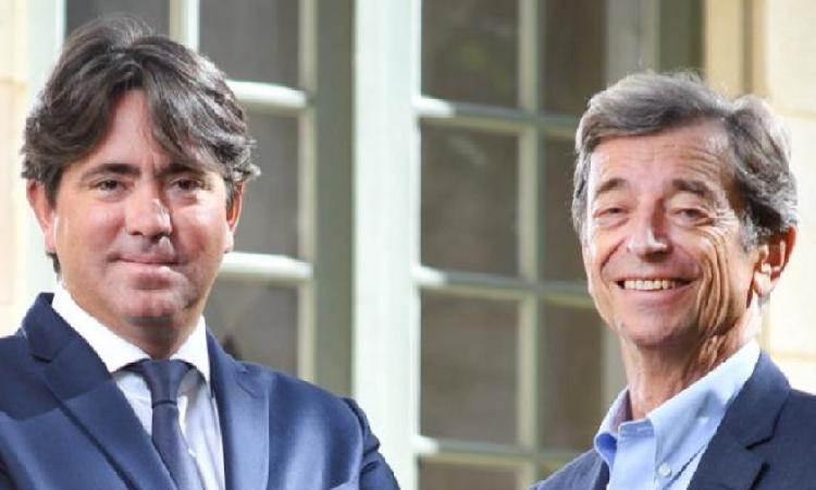 McDermott : changement de tête à Paris