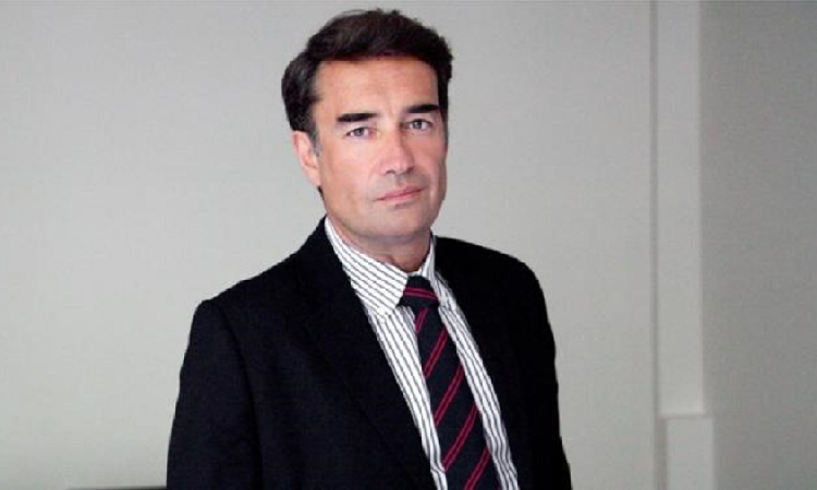 Financements structurés : Jean-Norbert Pontier arrive chez Curtis
