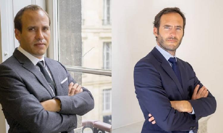 Exème Action : le cabinet de Thierry Wickers nomme deux associés