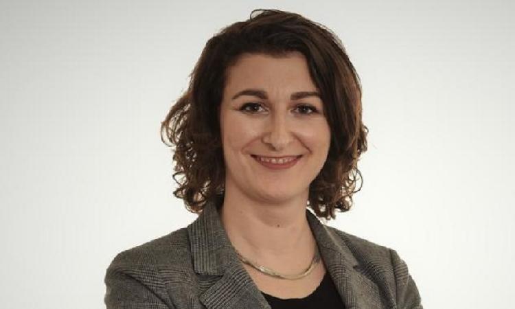 Audrey Dahan : de BNP Paribas à Ashurst