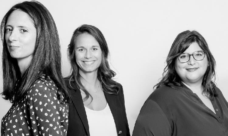 Trois counsels se lancent dans l'intrapreneuriat chez Kramer Levin