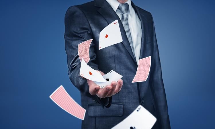L'arbitrage, filière d'élite