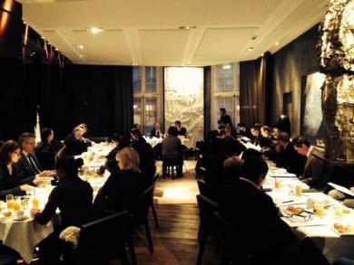 Carrières-Juridiques.com était présent lors du débat sur le thème « Faut-il réformer les tribunaux de commerce ? », organisé par le Club des juristes