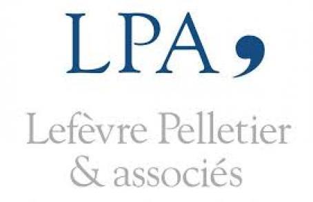 Nomination de quatre nouveaux associés chez Lefèvre Pelletier & associé